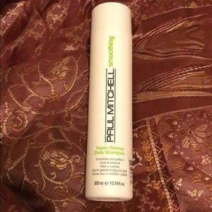 Other - Paul Mitchell Smoothing Super Skinny Shampoo